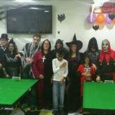 Torneo Halloween