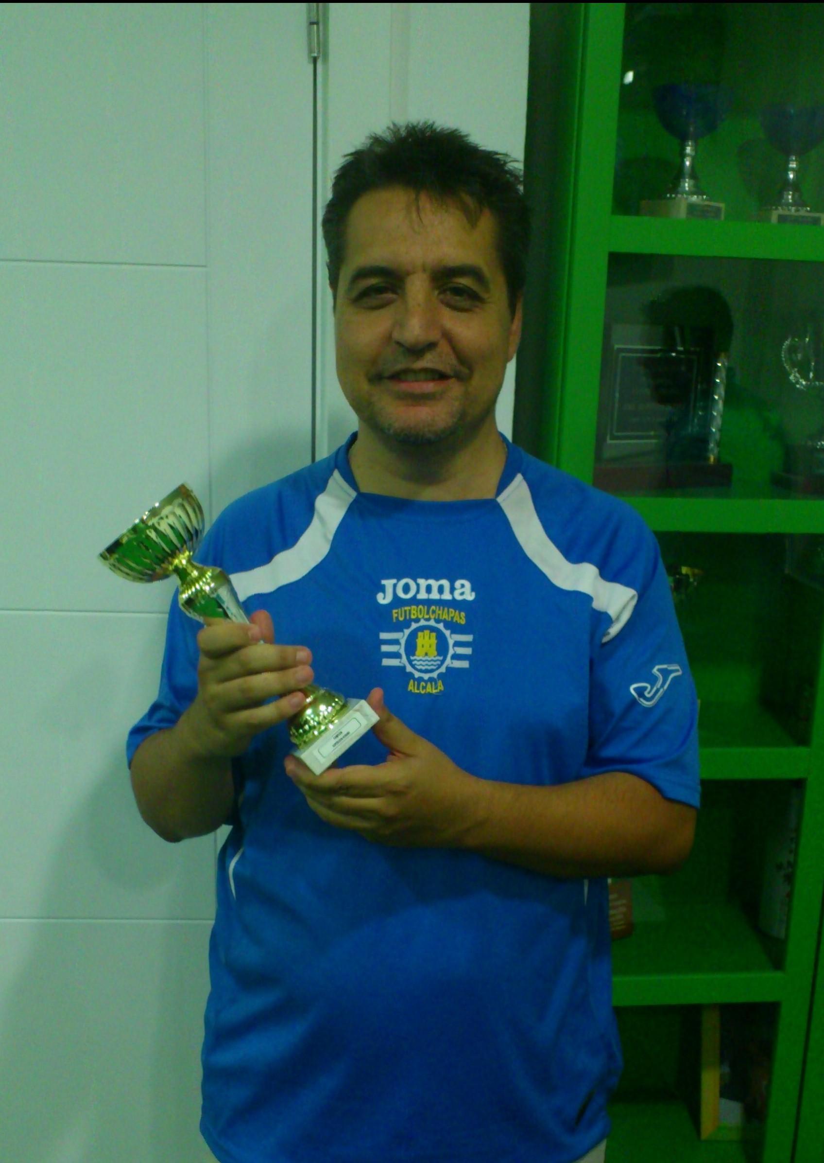 Domingo Campeon Supercopa