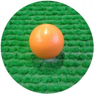balon naranaj