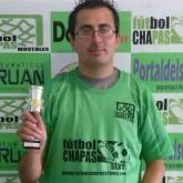 II Copa Guadalupe