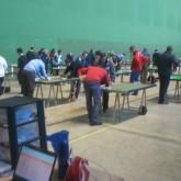 Torneo por Equipos Comunidad de Madrid