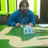 Comenzo el mundial de Formula Chapas