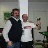 X Torneo de Navidad Juan Carlos Ruiz