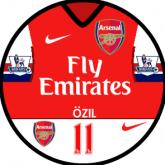 muestra Arsenal