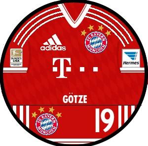 muestra Bayern