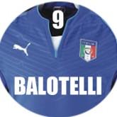 muestra ITALIA CONFE CUP