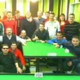 II Torneo de Primera Alfonso y Juan