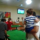 1er Torneo Fuenlabreño de Fútbol Chapas